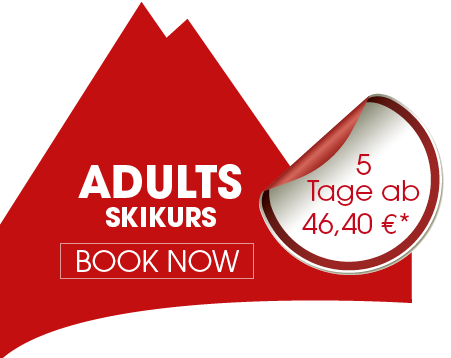 Adults Skikurs